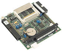 Viper Embedded PC